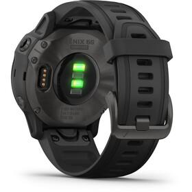 Garmin Fenix 6S Sapphire Multisport GPS Smartwatch black/slate grey